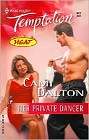 Her Private Dancer