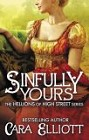 Sinfully Yours (ebook)