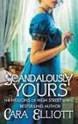 Scandalously Yours (ebook)