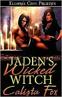 Jaden's Wicked Witch (ebook)