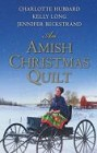 Amish Christmas Quilt, An (anthology)