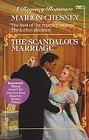 Scandalous Marriage, The