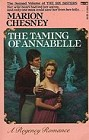 Taming of Annabelle, The