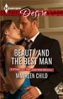 Beauty and the Best Man (ebook)