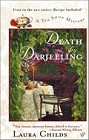 Death by Darjeeling (Hardcover)