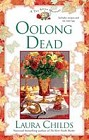 Oolong Dead (Hardcover)