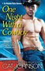 One Night with a Cowboy (reprint)