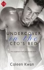 Undercover in the CEO's Bed (ebook)