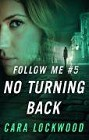 No Turning Back (ebook serial)