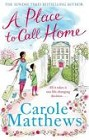 Place to Call Home, A (hardcover)