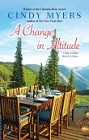 Change in Altitude, A