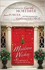 Mistletoe Wishes (anthology)