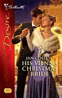 His Vienna Christmas Bride