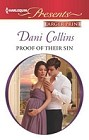 Proof of Their Sin   (large print)