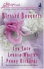 Blessed Bouquets: Wed By a Prayer / The Dream Man / Small-Town Wedding