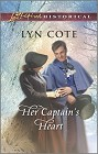 Her Captain's Heart  (reissue)