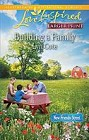 Building a Family   (large print)