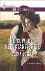 Cowboy's Reluctant Bride, The