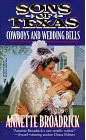Sons of Texas: Cowboys and Wedding Bells