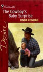 Cowboy's Baby Surprise,The