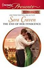 End of Her Innocence, The  (large print)
