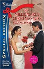 Millionaire's Christmas Wife, The