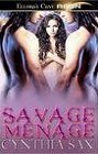 Savage Menage (ebook)