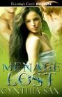 Menage Lost (ebook)