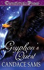 Gryphon's Quest (reissue)