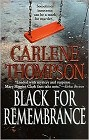 Black for Remembrance (reprint)