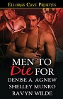 Men To Die For (Anthology)
