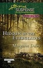 Hidden in the Everglades  (large print)