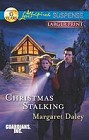 Christmas Stalking  (large print)