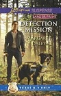 Detection Mission  (large print)