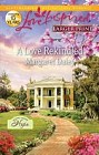 Love Rekindled, A   (large print)