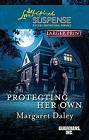 Protecting Her Own  (large print)