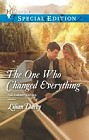 One Who Changed Everything, The
