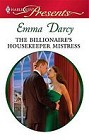Billionaire's Housekeeper Mistress, The (US edition)