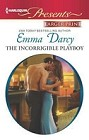 Incorrigible Playboy, The  (large print)