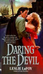 Daring the Devil