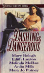 Dashing and Dangerous (Anthology)