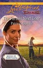 Farmer Next Door, The  (large print)