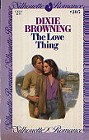 Love Thing, The