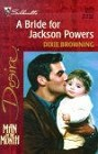 Bride for Jackson Powers, A