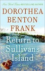 Return to Sullivans Island (hardcover)