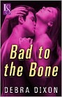 Bad to the Bone (ebook)