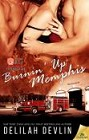 Burnin' Up Memphis (ebook)