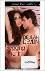 Begging for it (ebook)