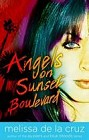 Angels on Sunset Boulevard (Hardcover)