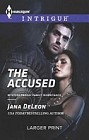 Accused, The  (large print)